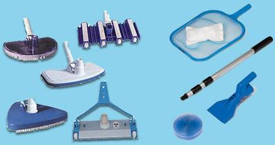 Equipos de limpieza for Productos de limpieza de piscinas